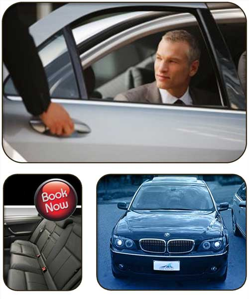 Private Car Services Perth