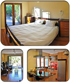 One 38 - Fremantle Accommodation