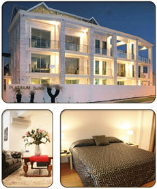 Platinum Suites Fremantle Fremantle Accommodation