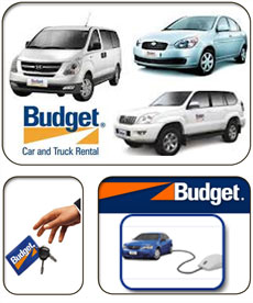 Budget Rent-a-Car Fremantle Accommodation