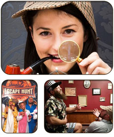 Escape Hunt Experience Perth Fremantle Accommodation