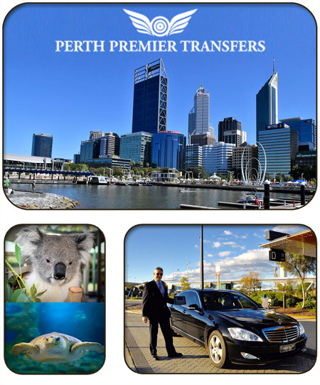 Perth Premier Transfers Fremantle Accommodation