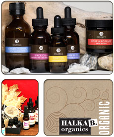 Halka B Organics Fremantle Accommodation