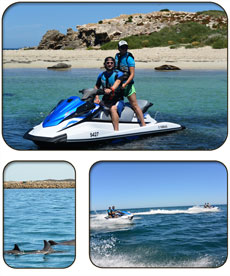 Jet Ski Tours Perth Fremantle Accommodation