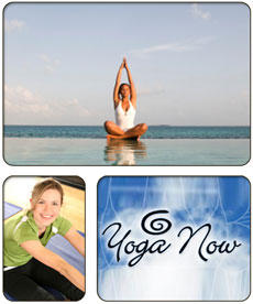 Yoga Now Studio Fremantle Accommodation