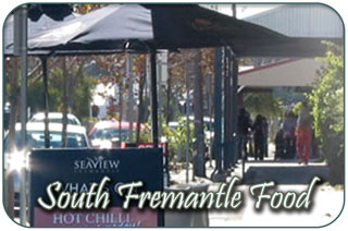 South Fremantle Food and Dining Out Guide