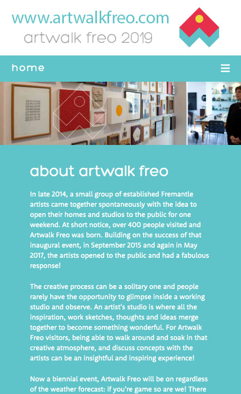 Fremantle Art Walk