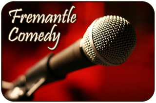 Fremantle Comedy - Fremantle Stand Up Comedy