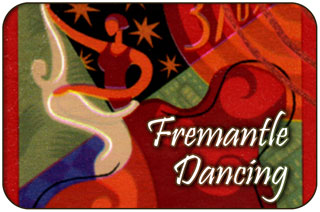 Fremantle Dance and Fitness, Fremantle Australia