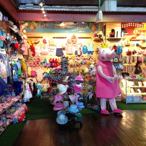 We are the longest standing baby shop in Perth and we're so glad you have come to visit us! If it's Bugaboo, Safe n Sound, Ubabub, Joolz or Steelcraft that you're after - we have it all.