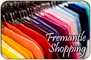 Fremantle Shopping