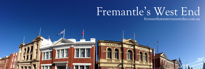Fremantle's West End