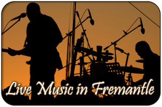 Music Club in Fremantle