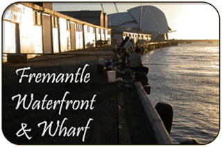 Fremantle Waterfront