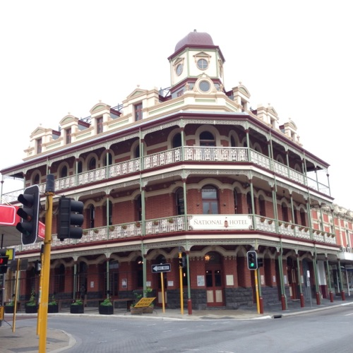 Fremantle West End