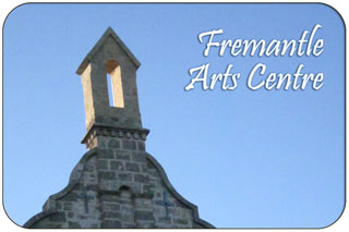 Fremantle Arts Centre, Fremantle Western Australia