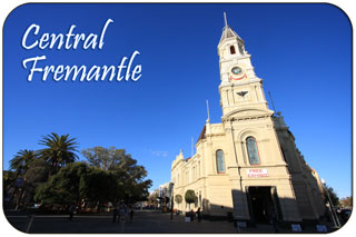 Central Fremantle - All about Central Freo