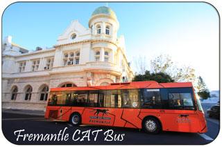 Fremantle australia travel transport air rail car for Bus timetable perth 85