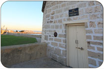 The Old Gaol, The Round House, Fremantle