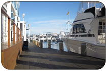 Aquarama Marina, East Fremantle