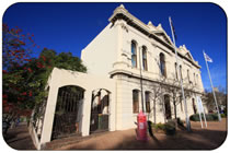 East Fremantle Town Hall