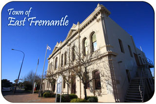 East Fremantle, Western Australia