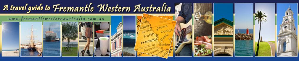 Fremantle CAT Bus Map CAT Map in Fremantle Western Australia Freo
