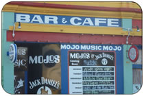 Mojos Bar & Cafe