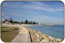 South Beach South Fremantle
