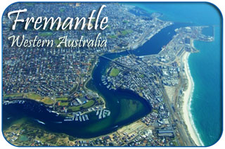 Fremantle Guide