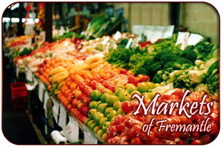 Fremantle's Market Guide