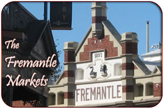 The Fremantle Markets, Fremantle