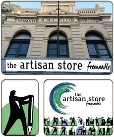 Fremantle - The Artisan Store